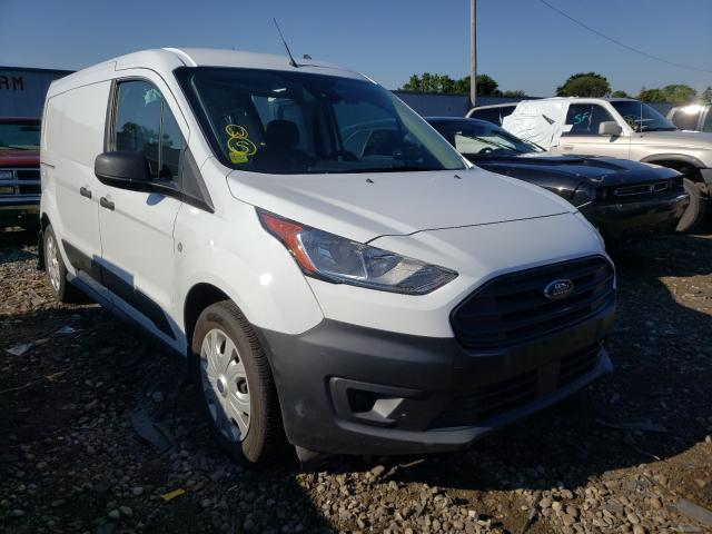 Salvage cars for sale at Cudahy, WI auction: 2019 Ford Transit CO
