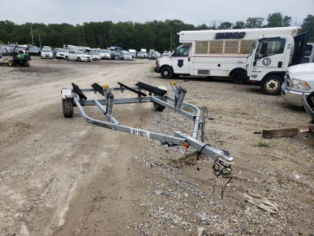 Used 2016 ALLOY TRAILER BOAT TRAIL - Small image. Lot 56119831
