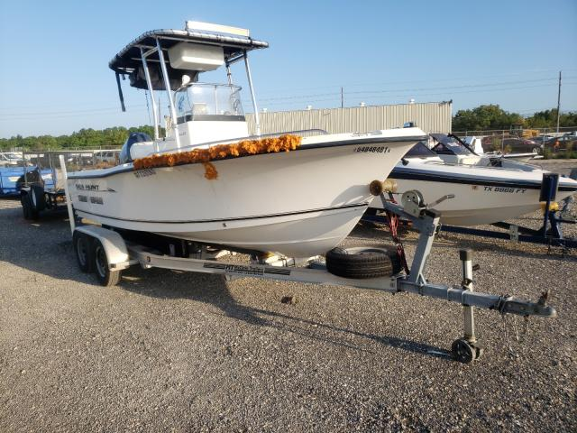 2005 Other Marine Trailer for sale in Houston, TX