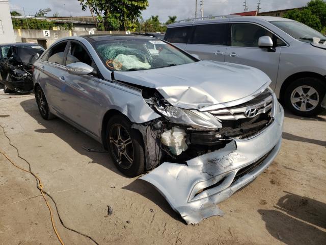 Hyundai Sonata salvage cars for sale: 2012 Hyundai Sonata