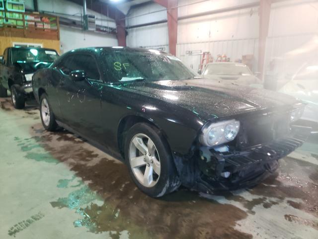 Vehiculos salvage en venta de Copart Austell, GA: 2013 Dodge Challenger
