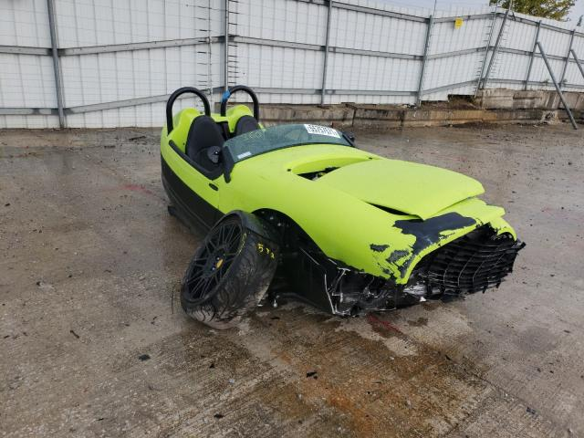 Salvage cars for sale from Copart Walton, KY: 2021 Other Vanderhall