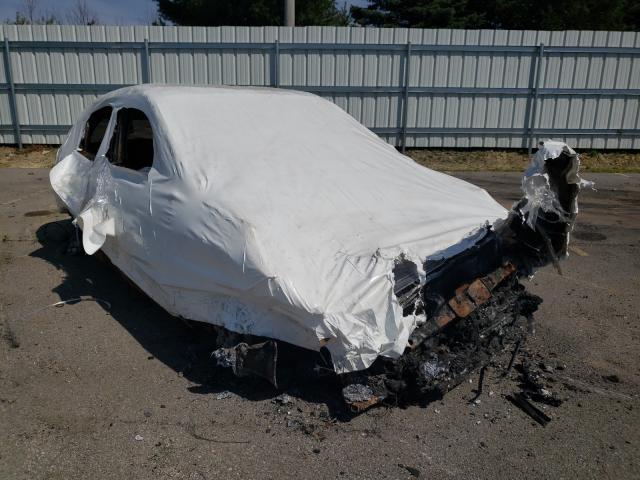 Vehiculos salvage en venta de Copart Angola, NY: 2020 Ford Escape SEL
