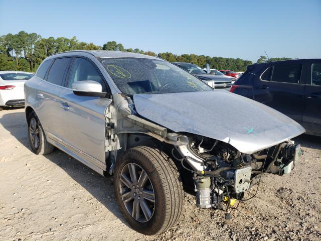 2017 Volvo XC60 T5 IN en venta en Houston, TX