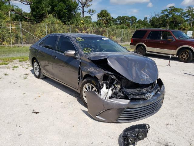 2015 TOYOTA CAMRY LE 4T1BF1FK7FU909680