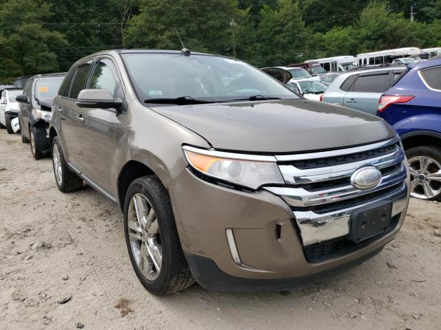 2012 Ford Edge SEL for sale in Mendon, MA