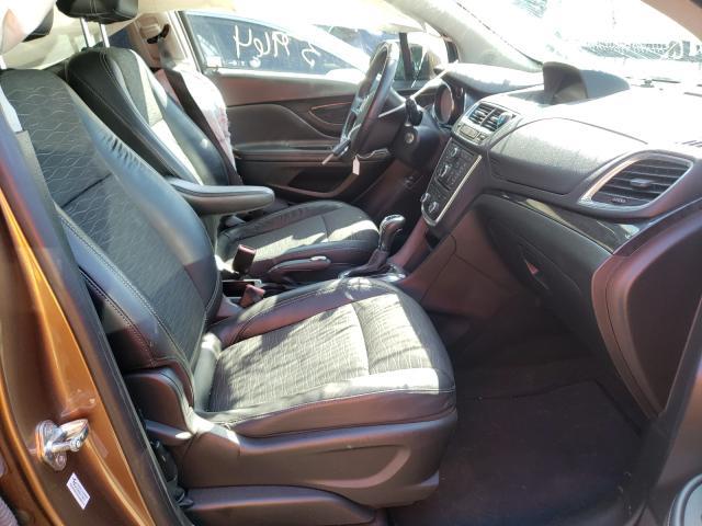 2016 Buick Encore 1.4L