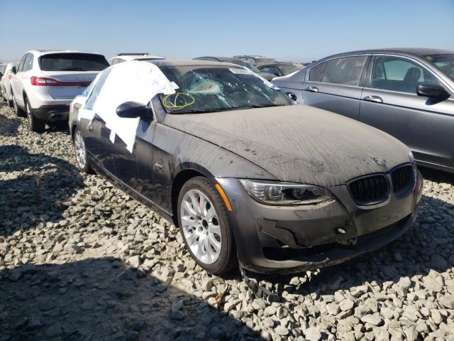 Vehiculos salvage en venta de Copart Martinez, CA: 2008 BMW 335 I