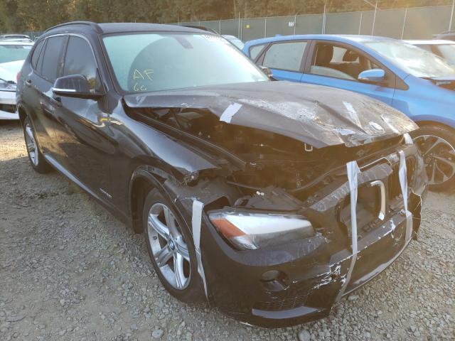 2013 BMW X1 XDRIVE2 WBAVL1C56DVR83685