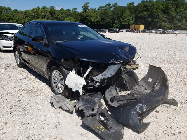 2012 TOYOTA CAMRY BASE 4T4BF1FK6CR159433