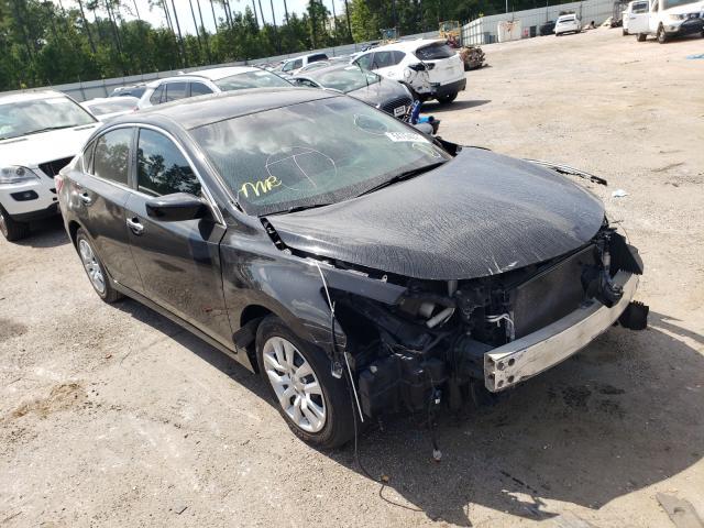 Nissan Vehiculos salvage en venta: 2013 Nissan Altima 2.5