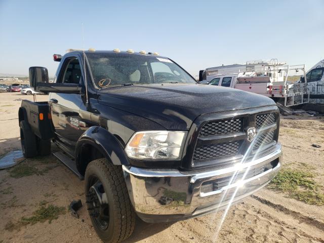 2015 Dodge RAM 4500 en venta en Albuquerque, NM