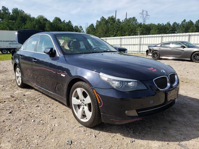 2008 BMW 528 XI en venta en Charles City, VA