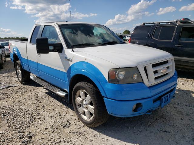 Vehiculos salvage en venta de Copart Appleton, WI: 2008 Ford F150