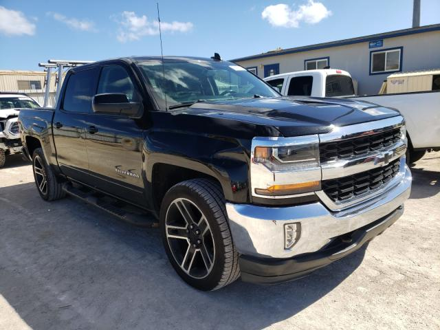 Salvage cars for sale from Copart Kapolei, HI: 2017 Chevrolet Silverado