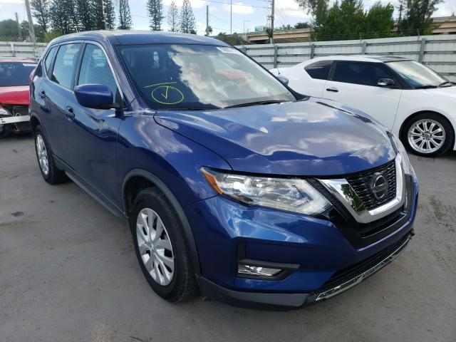 2018 Nissan Rogue S for sale in Miami, FL