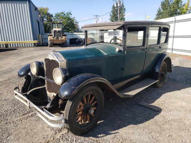 BUICK  1928 1