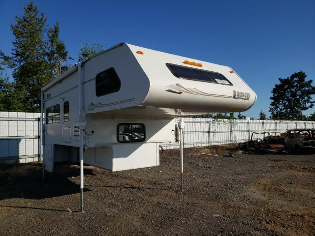 Salvage cars for sale from Copart Woodburn, OR: 2004 Lancia Camper