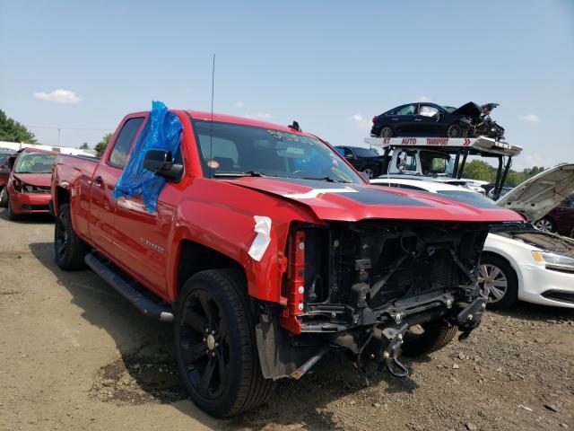 Vehiculos salvage en venta de Copart New Britain, CT: 2015 Chevrolet Silverado