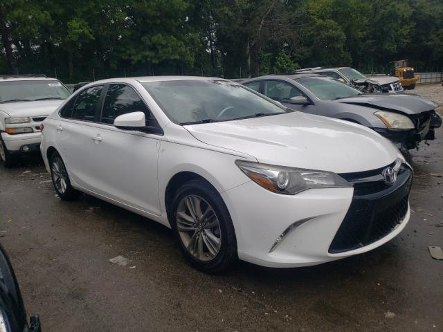 Vehiculos salvage en venta de Copart Austell, GA: 2017 Toyota Camry LE