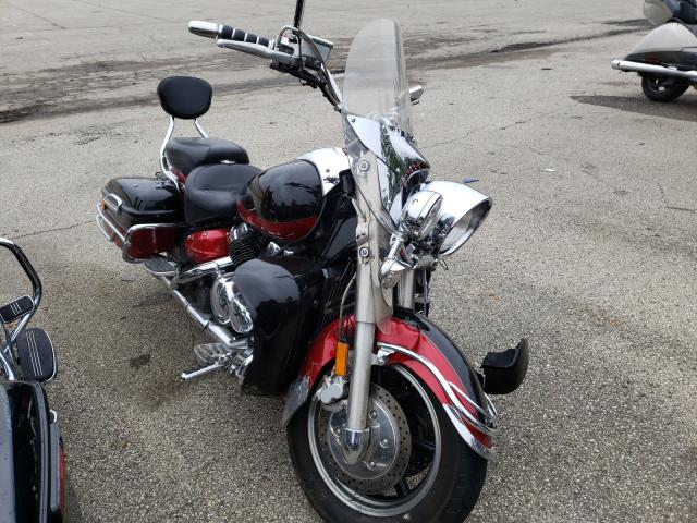 Salvage cars for sale from Copart Moraine, OH: 2005 Yamaha XVZ13 CT
