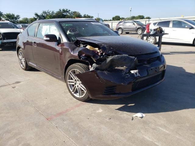 Scion salvage cars for sale: 2012 Scion TC