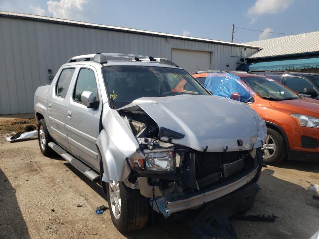 Honda Ridgeline salvage cars for sale: 2008 Honda Ridgeline