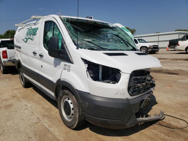 2019 Ford Transit T en venta en Wichita, KS