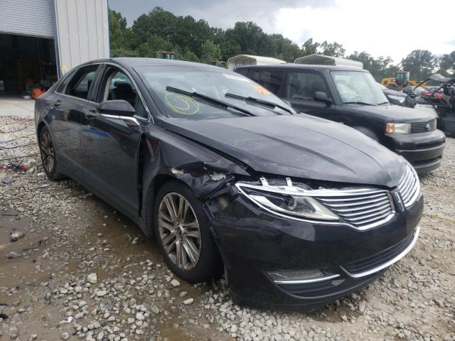 Lincoln salvage cars for sale: 2013 Lincoln MKZ