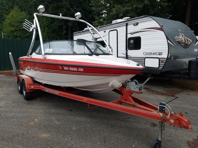 Boat salvage cars for sale: 1992 Boat House Boat