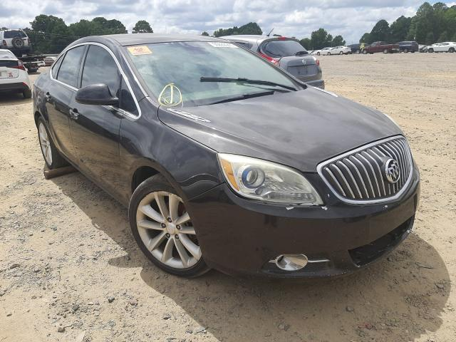 Salvage cars for sale at Conway, AR auction: 2014 Buick Verano