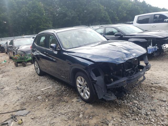 2014 BMW X1 XDRIVE2 en venta en Austell, GA