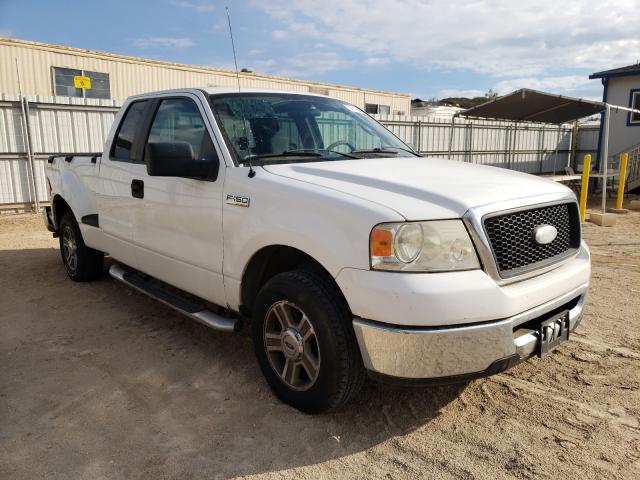 Salvage cars for sale from Copart Kapolei, HI: 2007 Ford F150