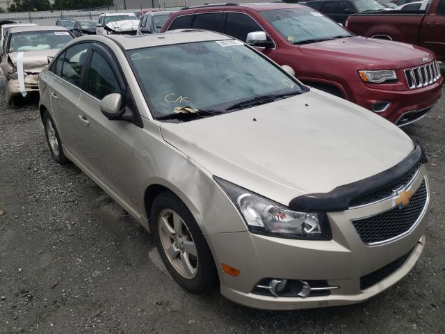 2014 Chevrolet Cruze LT for sale in Spartanburg, SC