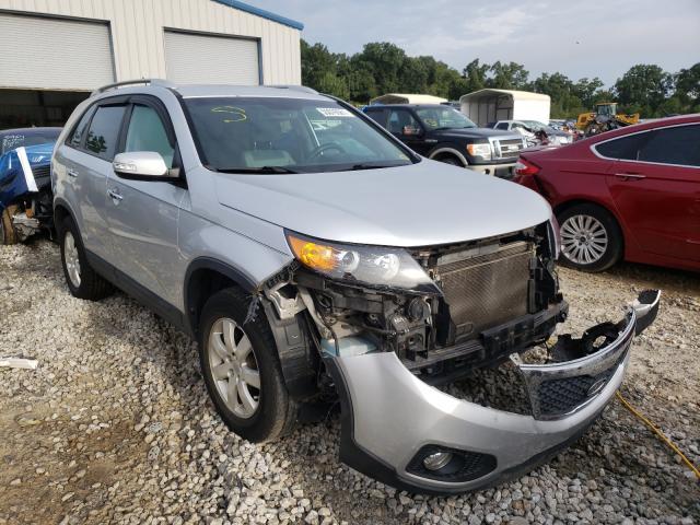 KIA salvage cars for sale: 2011 KIA Sorento BA
