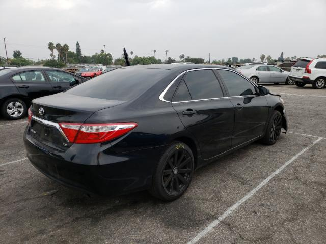 2016 TOYOTA CAMRY LE 4T4BF1FK6GR529303