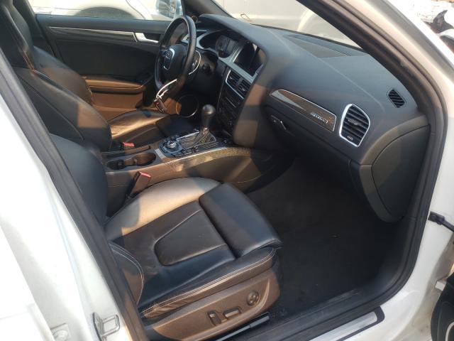 2010 AUDI S4 PREMIUM WAUBGAFL0AA167592