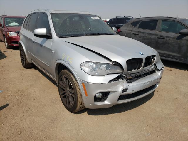 2013 BMW X5 XDRIVE5 5UXZV8C5XD0C15665
