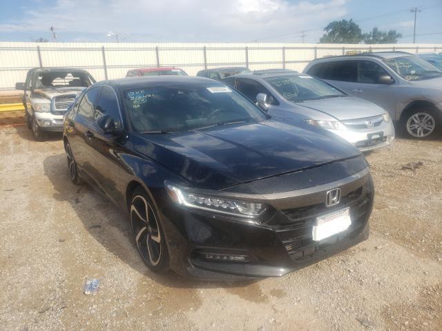Honda 1200CC salvage cars for sale: 2019 Honda 1200CC