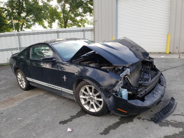2010 Ford Mustang for sale in Albany, NY