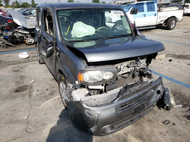 Nissan Cube salvage cars for sale: 2011 Nissan Cube