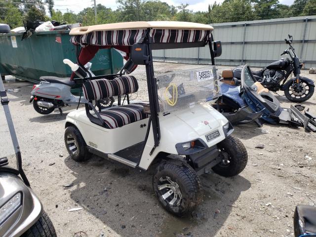 Ezgo salvage cars for sale: 2011 Ezgo Golf Cart