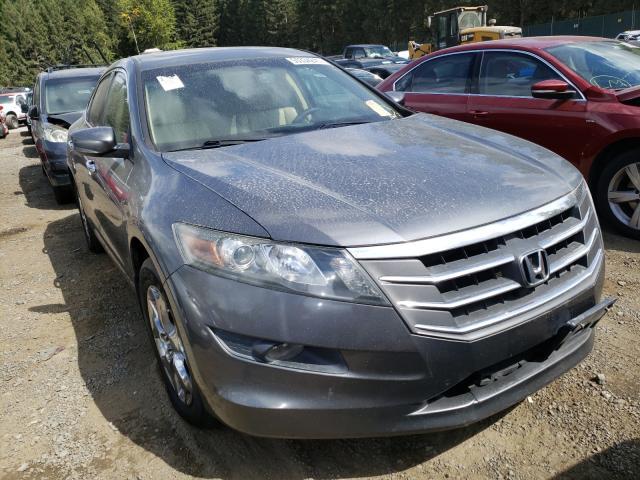 Honda Crosstour salvage cars for sale: 2010 Honda Crosstour