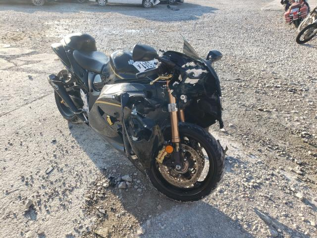 Salvage cars for sale from Copart Walton, KY: 2015 Suzuki GSX1300 RA