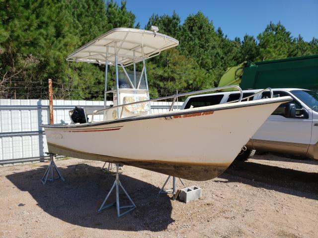 2000 Mars Boat en venta en Charles City, VA