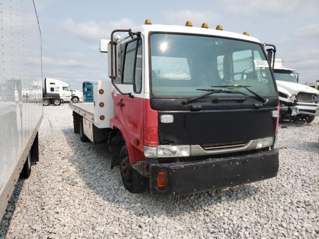 2001 Nissan Diesel UD2000 en venta en Greenwood, NE