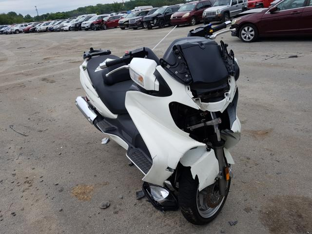 Salvage cars for sale from Copart Glassboro, NJ: 2012 Suzuki AN650 A