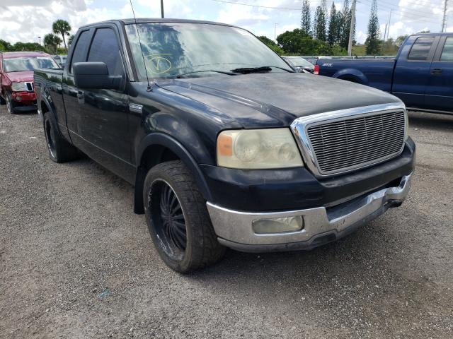 Vehiculos salvage en venta de Copart Miami, FL: 2004 Ford F150