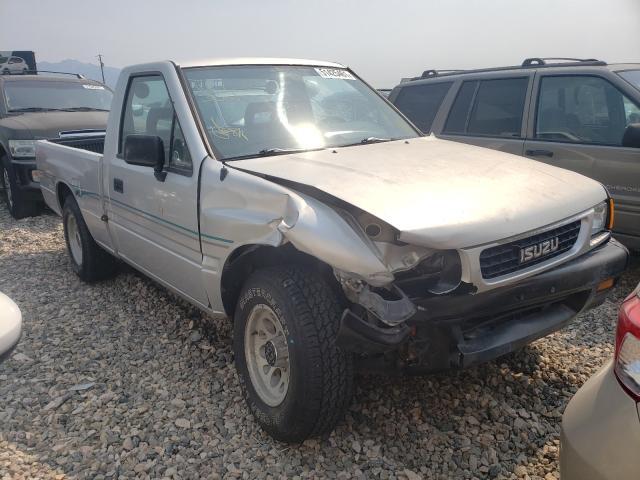 Isuzu salvage cars for sale: 1992 Isuzu Convention