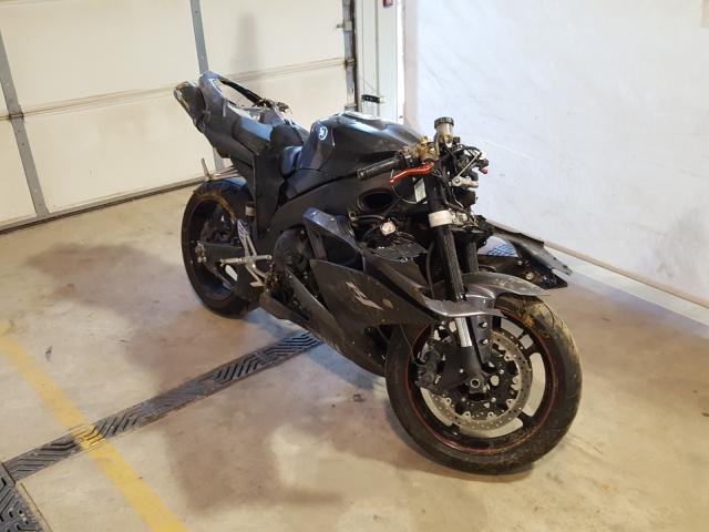 Salvage cars for sale from Copart York Haven, PA: 2007 Yamaha YZFR1